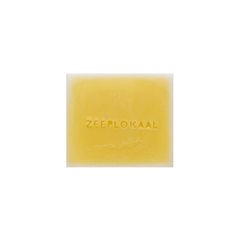Lemon & Eucalyptus Household Soap, Zeeplokaal