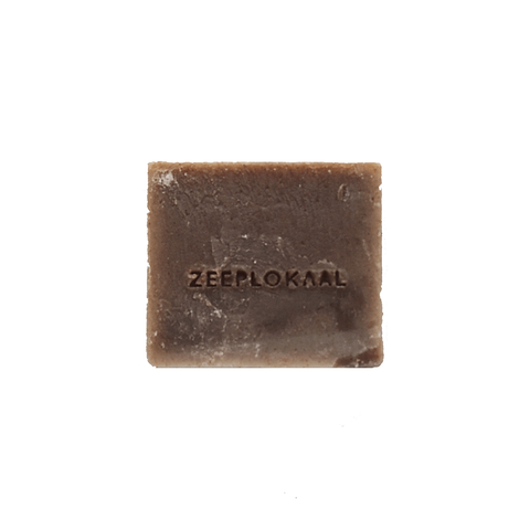 Green Tea & Lemongrass Soap, Zeeplokaal