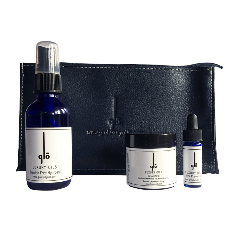 Blemish Free Gift/Travel Set