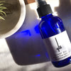 hydrosol, acne prevention, glo luxury oils, blemish treatment, acne treatment, organic skin care, beauty, toner, gem infused