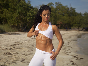 Check Out My Advice on How to Get Olympics-Worthy Abs!