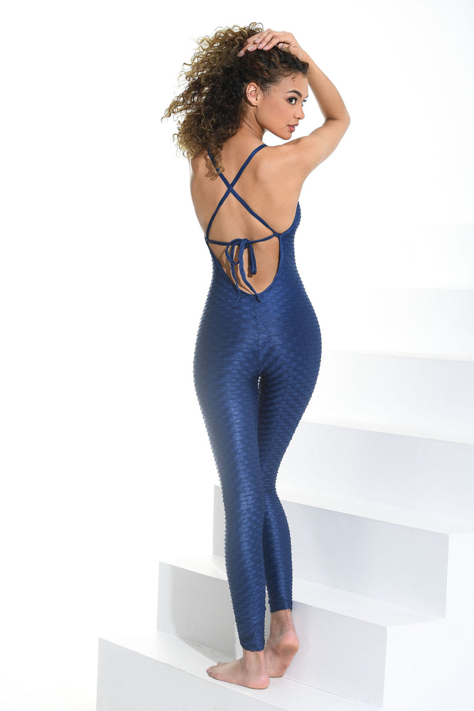 Load image into Gallery viewer, The BBBody Onesie Cobalt