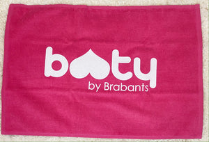 BBB Workout Towel
