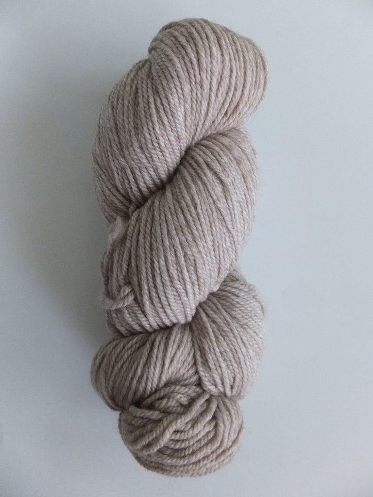 Pure Blends Alpaca & Merino Wool Blend Yarn - Oatmeal