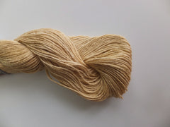 Allhemp3 Hemp Yarn - Dijon