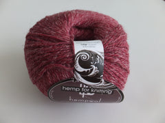 Hempwol Hemp & Wool Blend Yarn - Florence