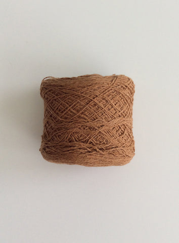 Pakucho Original Organic Cotton Yarn - Rust