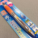 Alpha-Gel Shaka Shaker Mechanical Pencil - Orange
