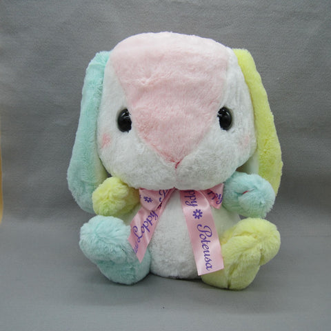 Loppy Bunny Pink Mix