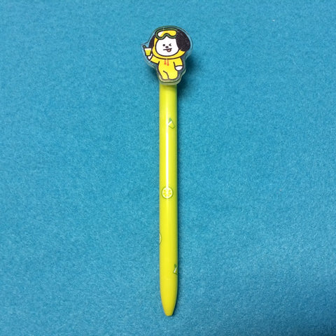 Kpop - BTS BT21 Pen - Chimmy