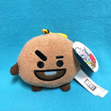 "Kpop - BTS BT21 5"" Plush - Shooky"