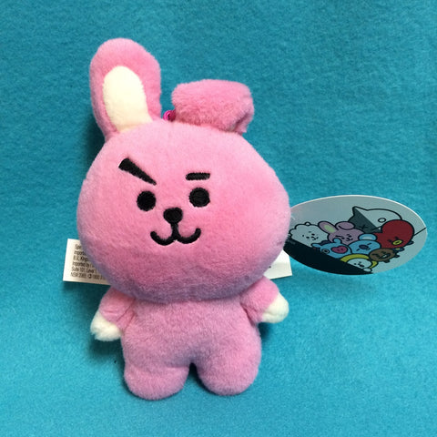 "Kpop - BTS BT21 5"" Plush - Cooky"