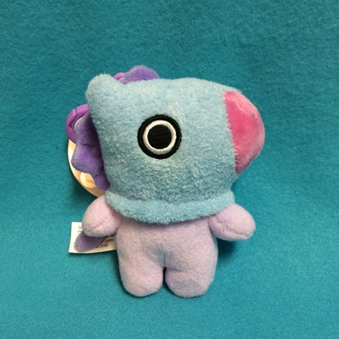 "Kpop - BTS BT21 5"" Plush - Mang"