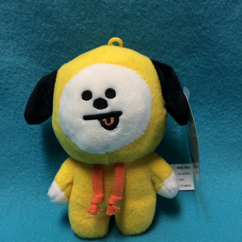 "Kpop - BTS BT21 5"" Plush - Chimmy"