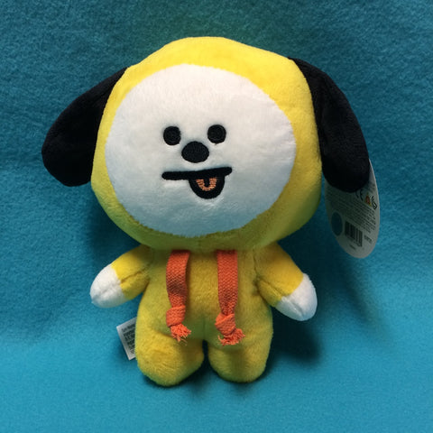 "Kpop - BTS BT21 6"" Plush - Chimmy"