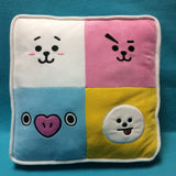 Kpop - BTS BT21 Pillow