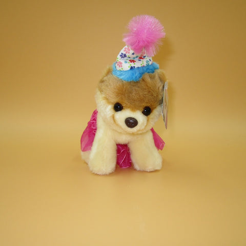 Boo - the World's Cutest Dog (5 In) Tutu