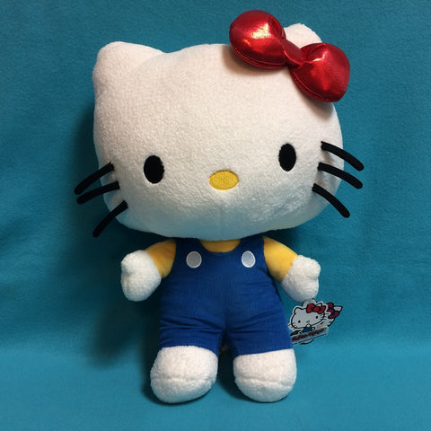 Hello Kitty 45th Anniversary 17""