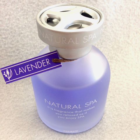 Natural Spa Lavender