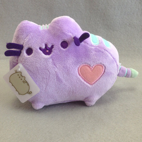 Pusheen Pastel Plush 6in (Lavender)