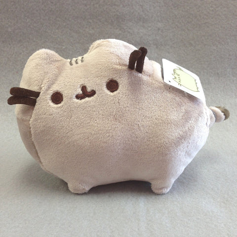 "Pusheen Plush -  6"" (Grey)"
