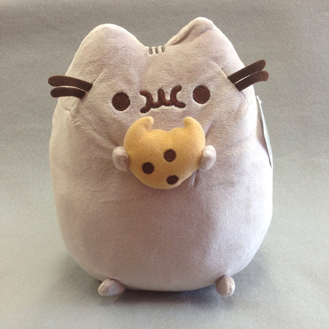"Pusheen Plush -  9.5"" (Cookie)"