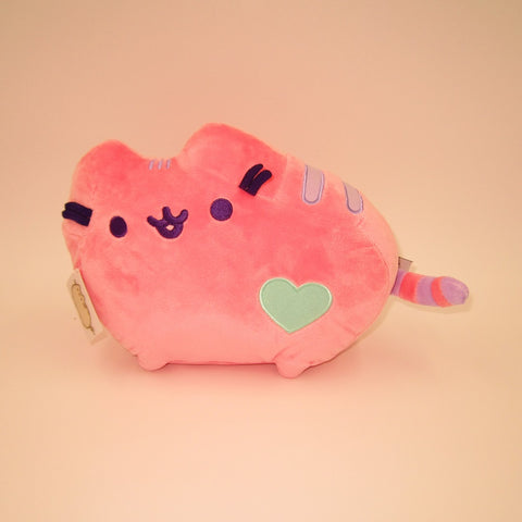 "Pusheen Plush - 12"" (Pink)"