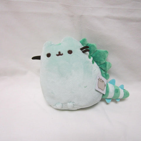 Pusheen Plush - Pusheenosaurus 6.5""