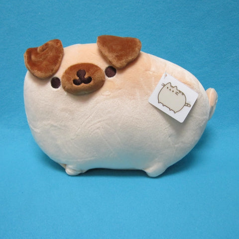 Pusheen Plush Pugsheen 9.5""