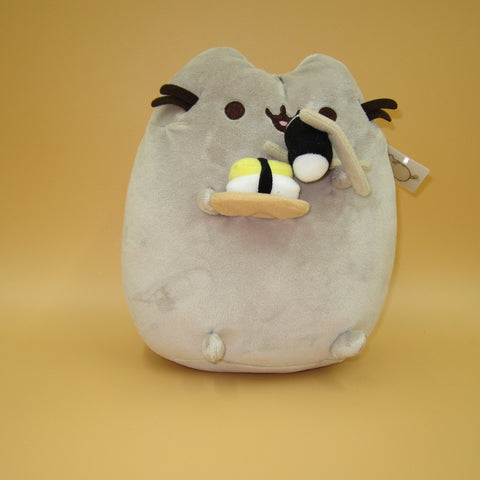 "Pusheen Plush -  9.5"" (Sushi)"