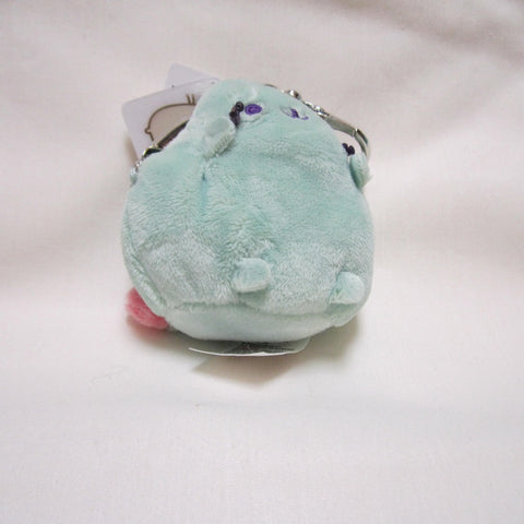"Pusheen 3"" Coin Purse (Green)"