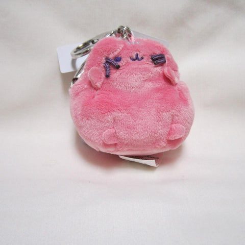 "Pusheen 3"" Coin Purse (Pink)"