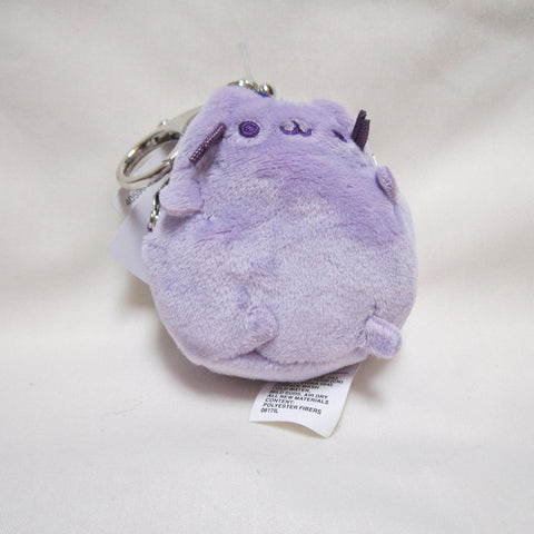 "Pusheen 3"" Coin Purse (Purple)"