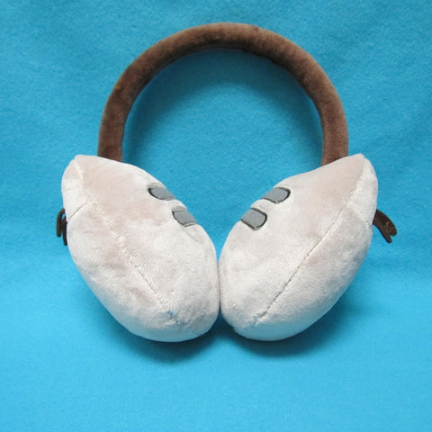 Pusheen Ear Muffs