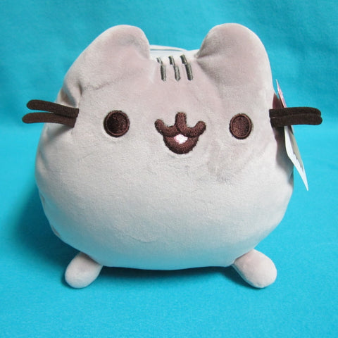 Pusheen Log 11""