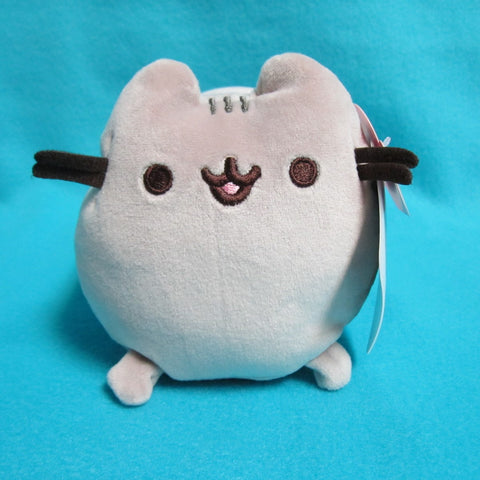 Pusheen Log 6""