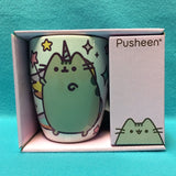 Pusheen Mug - Pusheenicorn Magical