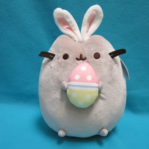 "Pusheen Plush - 10"" (Bunny)"