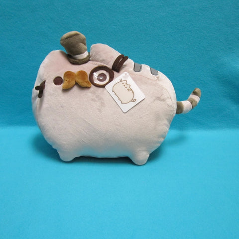 "Pusheen Plush - 12.5"" Fancy"
