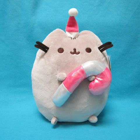 Pusheen Christmas Plush 11""