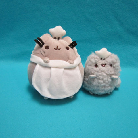 Pusheen Set - Baking 8.5""