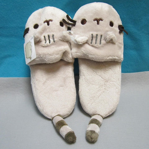 Pusheen Slipper