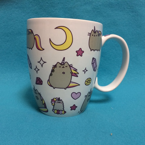 Pusheen Mug - Magical