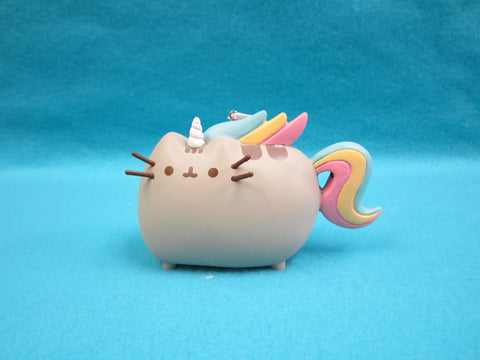 Pusheen Christmas Ornament - Unicorn