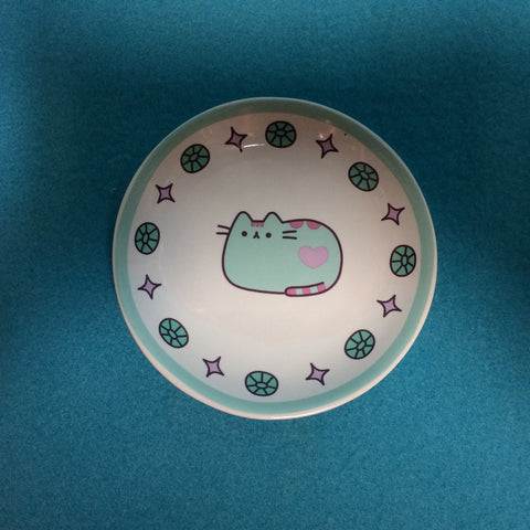 Pusheen Tray - Blue