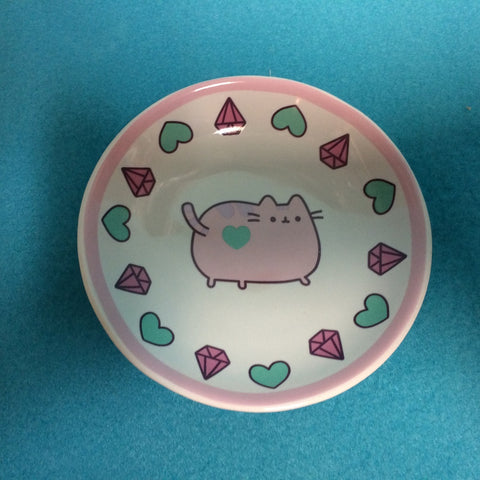 Pusheen Tray - Pink