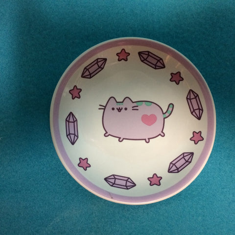 Pusheen Tray - Purple