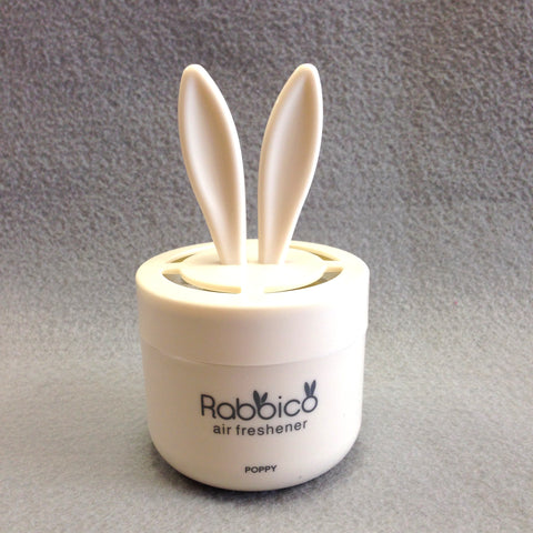 Rabbico (Silky White)