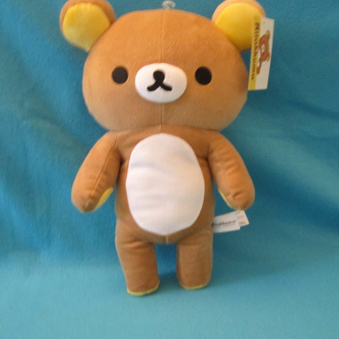 Rilakkuma Medium Plush 15""