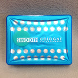 Smooth Cologne Light Squash w sticky pad